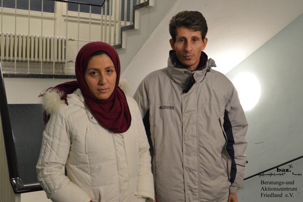 fatima and family
